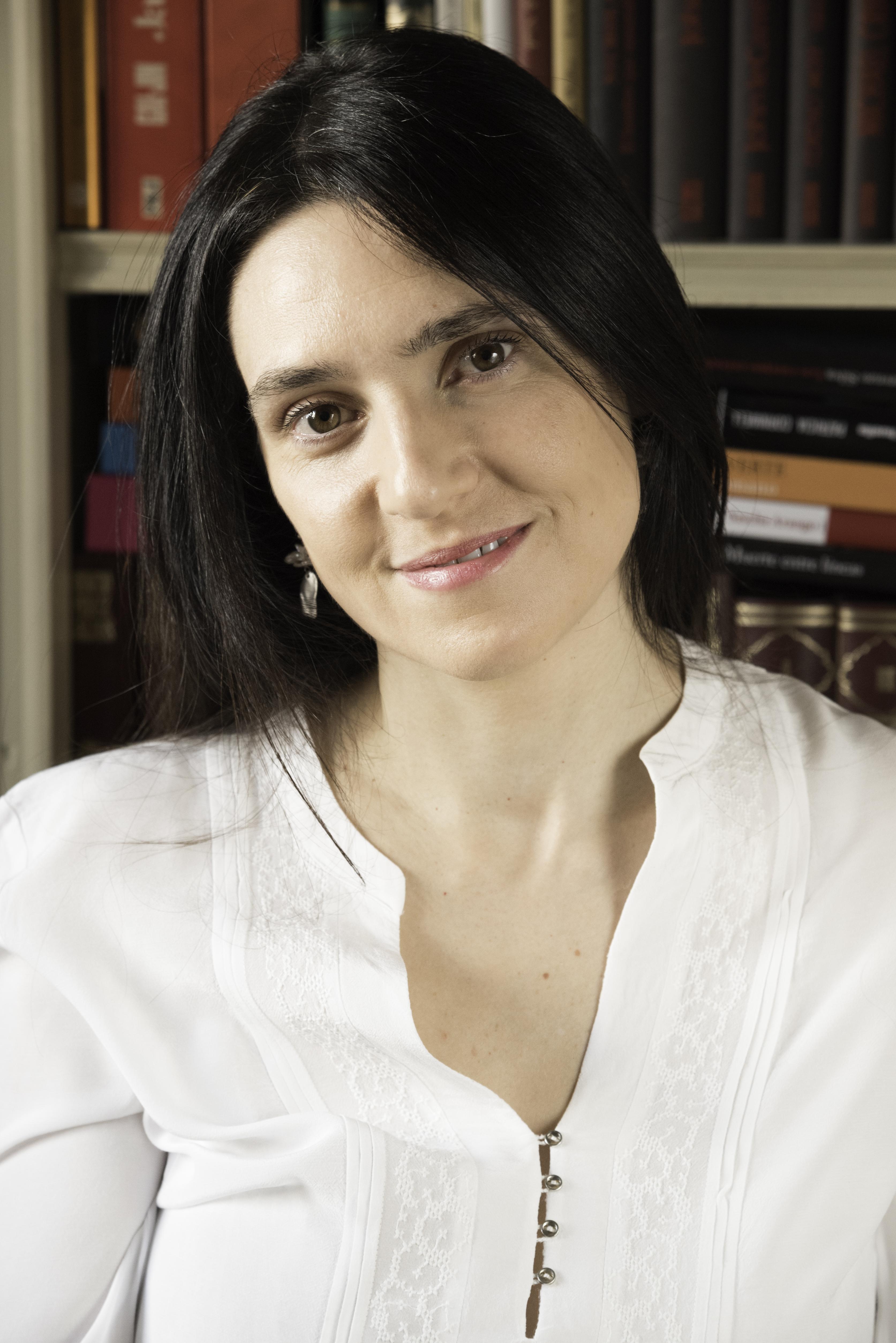 Teresa Ruano