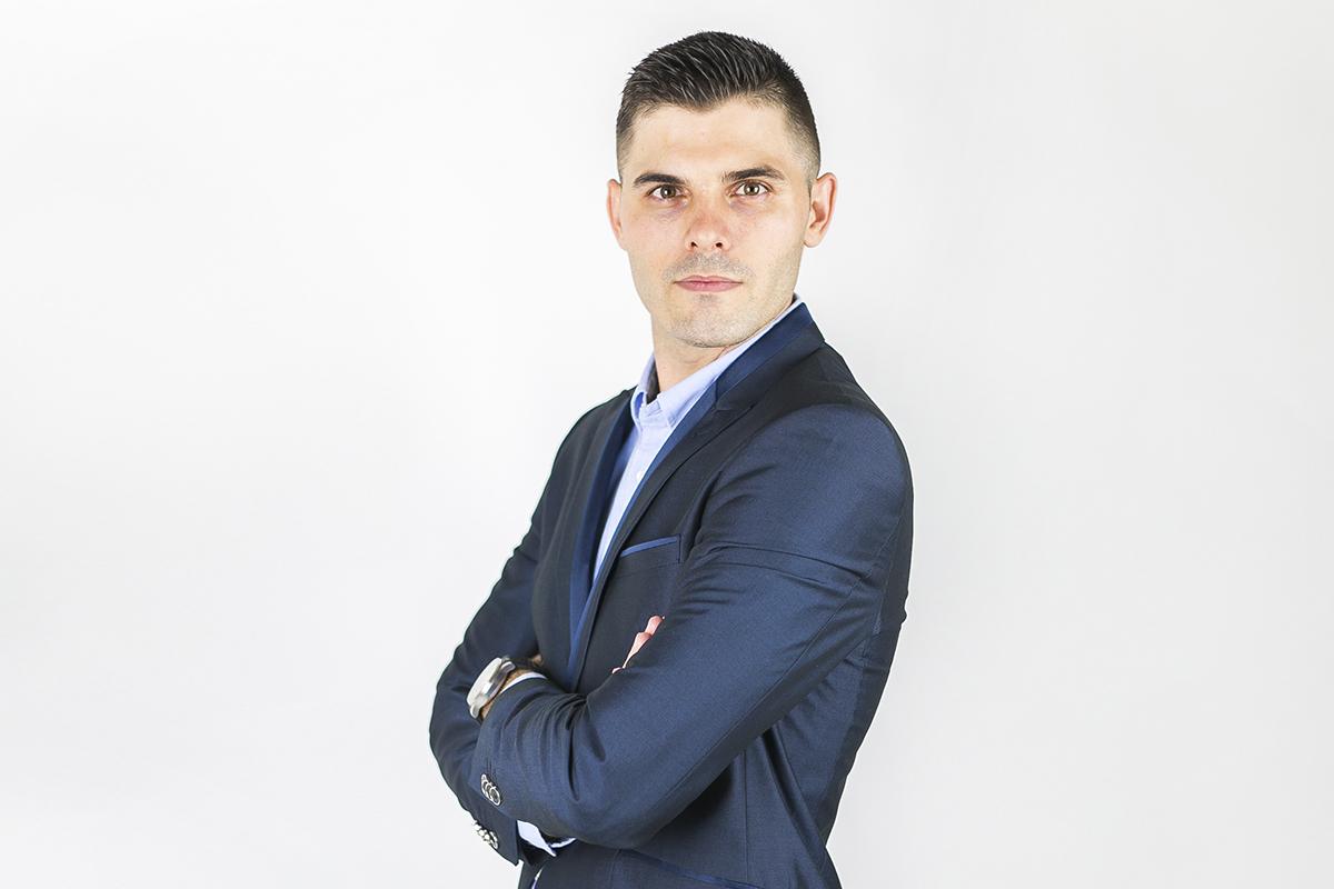 Gerard Gracia