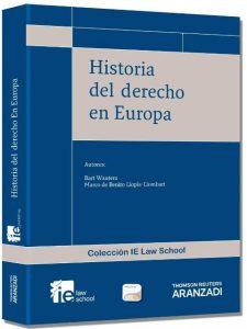 Historiadel Derecho