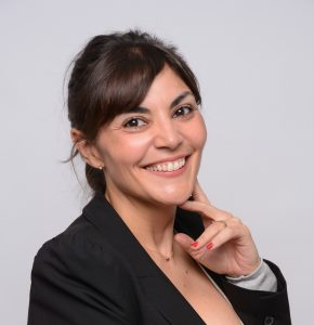 Maria José alamillos