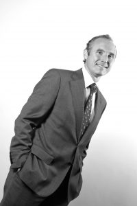 Victor Torre de Silva