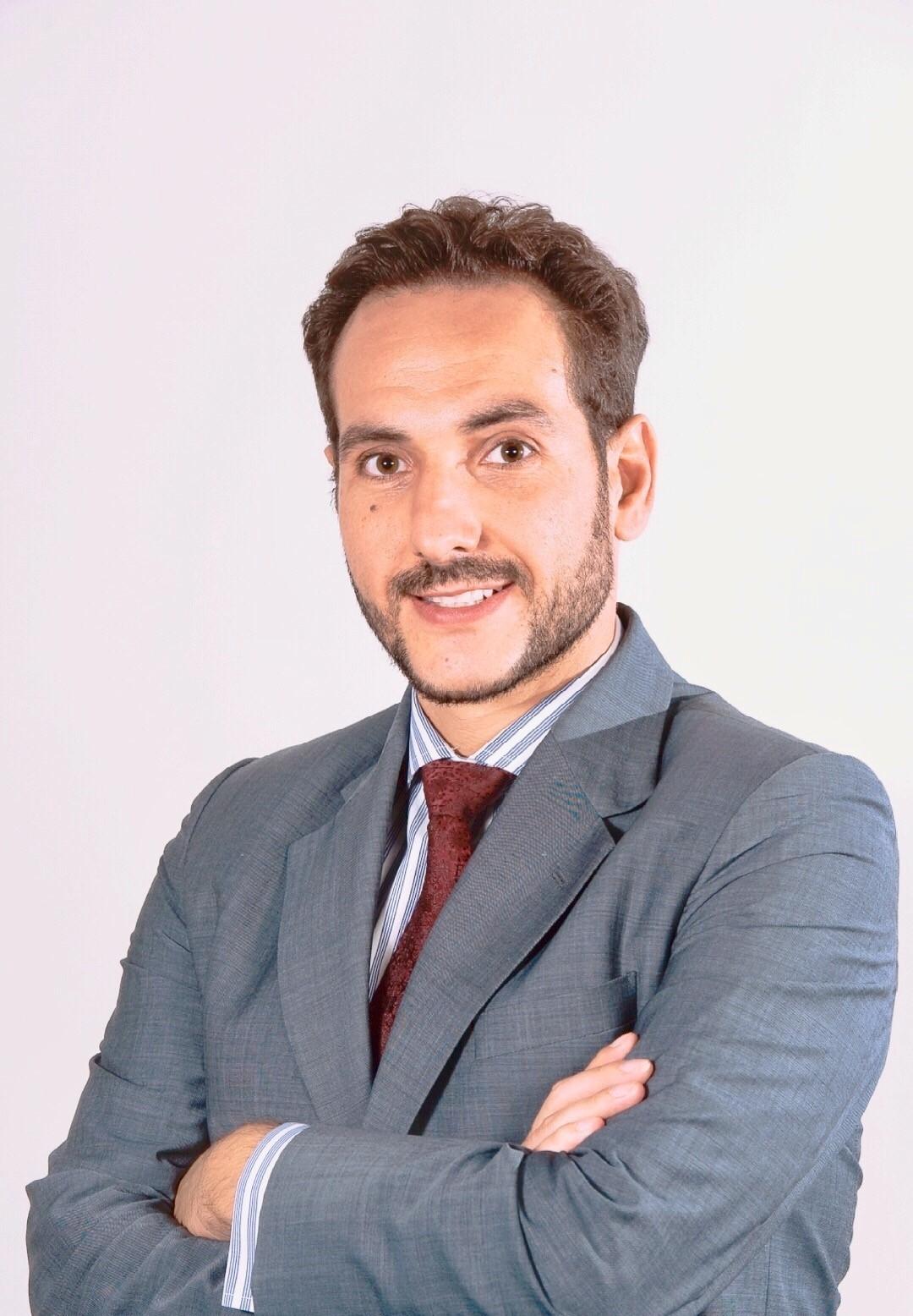 Antonios Kouroutakis