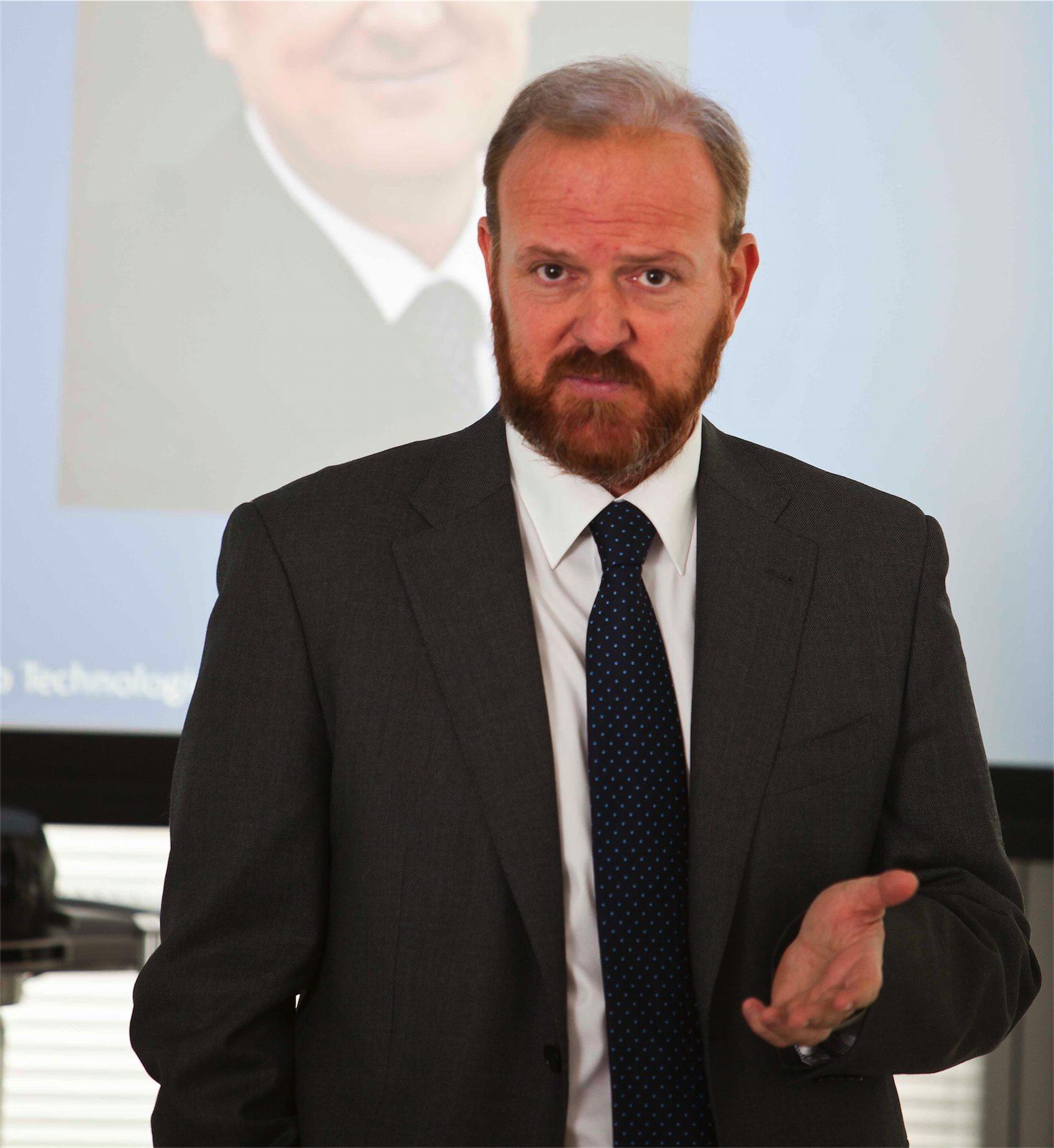 Julian de Cabo Moreno