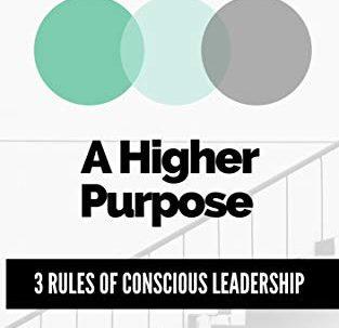 a Higher porpose