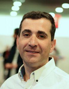 Roberto Canales
